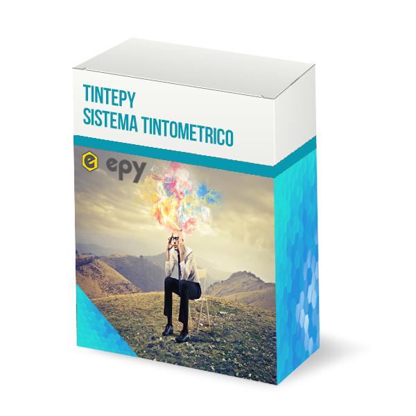 Tintepy - Soluzioni per etichette e SDS