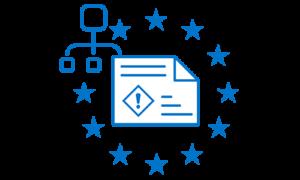Normativa - Classificazione etichettatura in europa