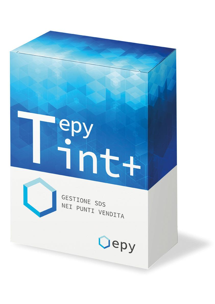 Schede di Sicurezza - Tintepy - Soluzioni per etichette e SDS